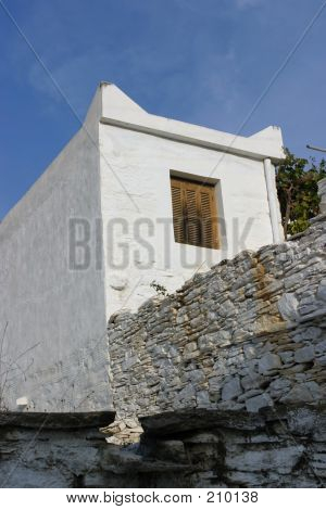 Andros Housing