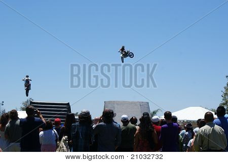 Motorcross Show