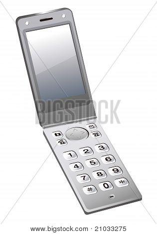 cellphone Mobile Vector