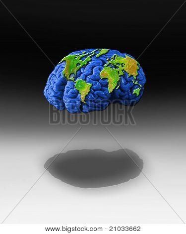Frontal Globe