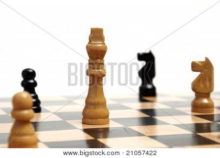 Strategische Gaming