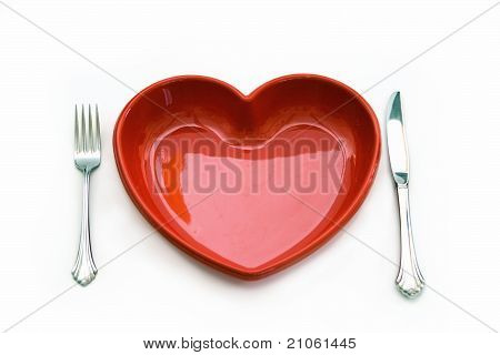 Hearty Eating