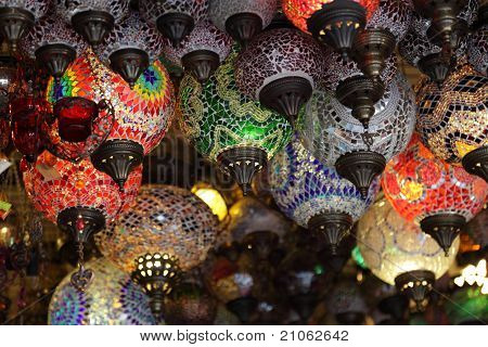 Turkish Lamps Shop