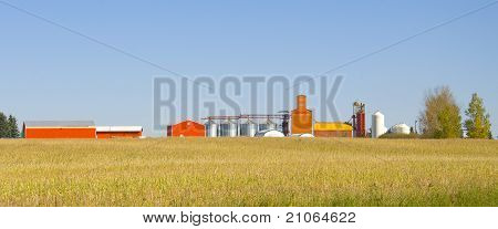 Agriculture And Farming Equipment
