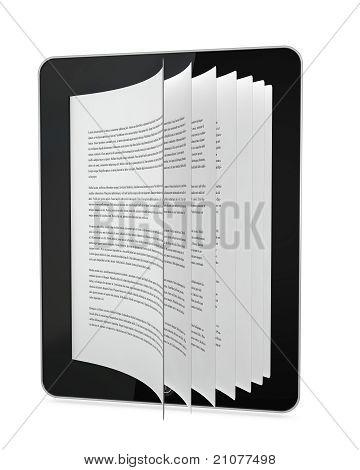 The Future Of Books?