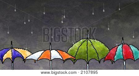 Guarda-chuvas