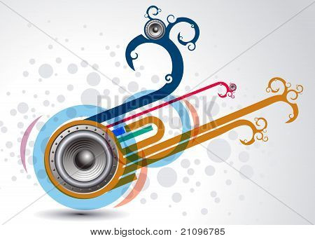 Musical Design Element