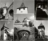 Fortified Church - Biertan