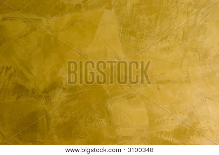 Antique Plaster Textured Background