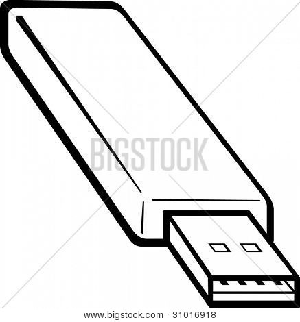 usb flash drive