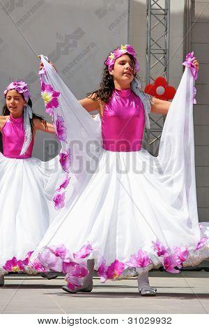 Venezuelan children