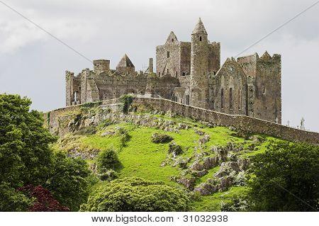 Rock of Cashel, Irish castle