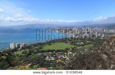 City of Honolulu