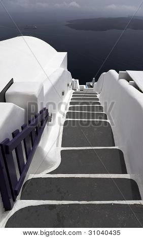 Stairway To The Sea