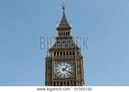 Big Ben,