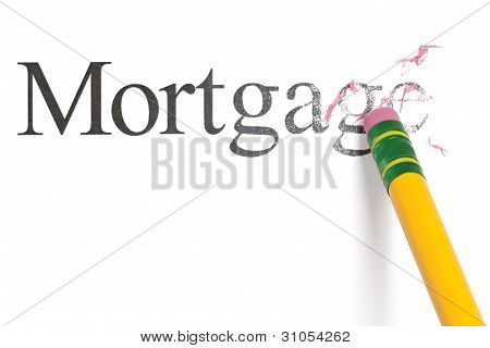 Erasing Mortgage