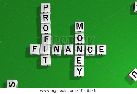 Dice - Profit, Finance And Money