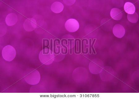Purple Sequin Sparkle
