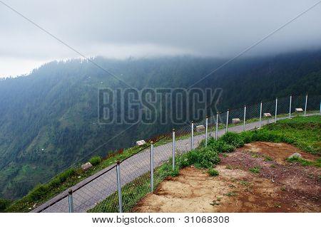 Pir-Chanasi, Muzaffarabad, Kashmir