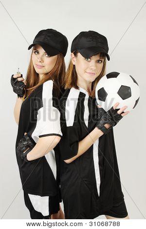 Soccer Coaches