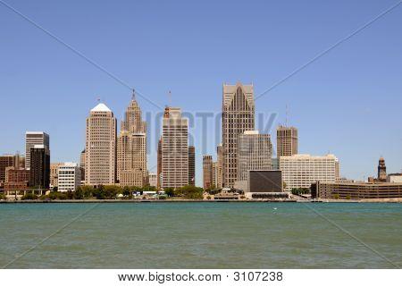 City Slyline