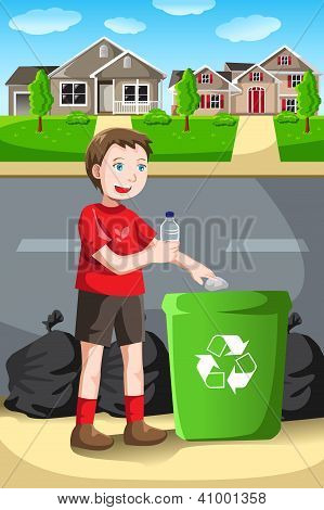 Reciclagem Kid