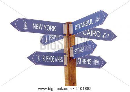 Seven Cities