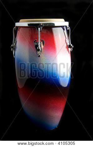 Complete Latin Conga Drum