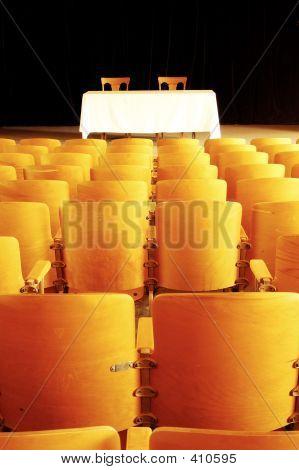 Empty Theatre 4