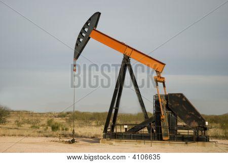 Chevron Field