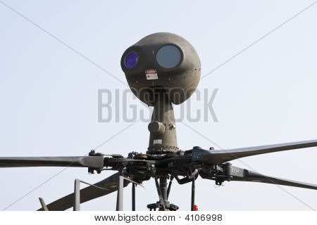Mast-Mounted Sight, E.T.