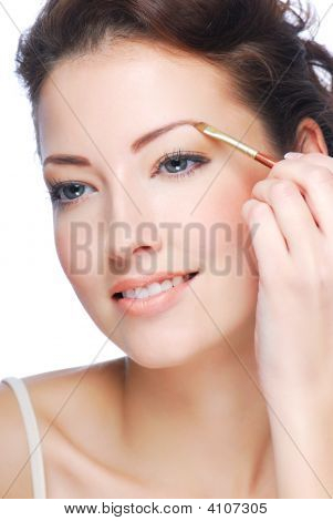 Beauty Eyebrows