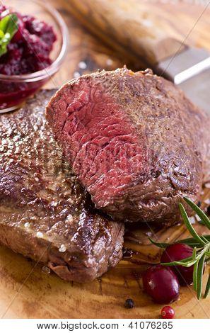 argentinian beef steaks