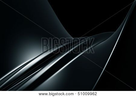 Luxury abstract background 3d illustration