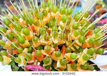 Grapes Fruit