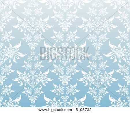 Blue Decorative Ornament