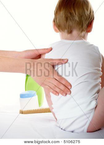 Procedure Of Treatment
