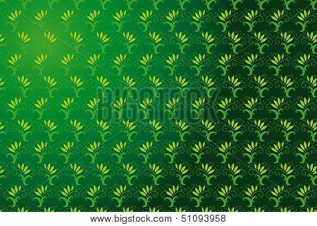 Background Peas