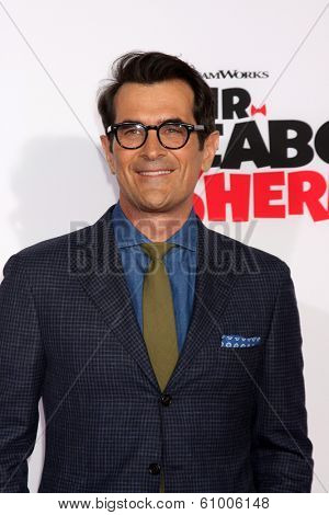 LOS ANGELES - MAR 5:  Ty Burrell at the