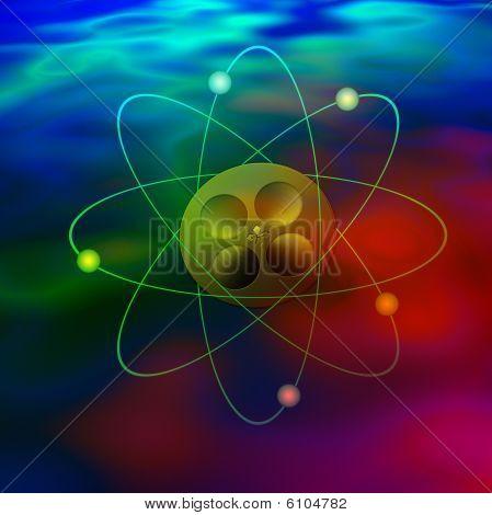 Atom And Film