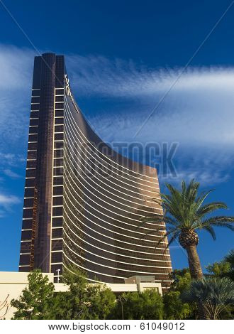 Las Vegas , Wynn Hotel