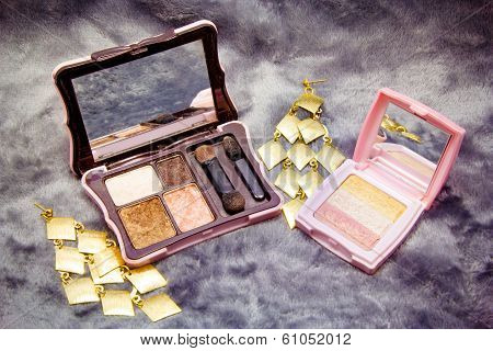 Cosmetics and make up