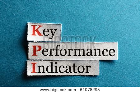Kpi  Abbreviation