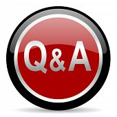 question answer icon