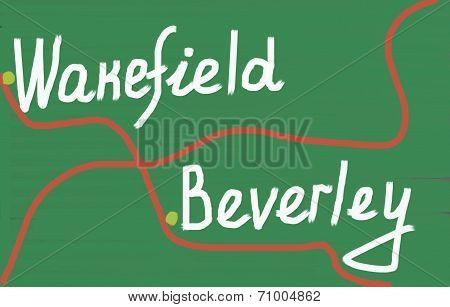 Wakefield Beverley Concept