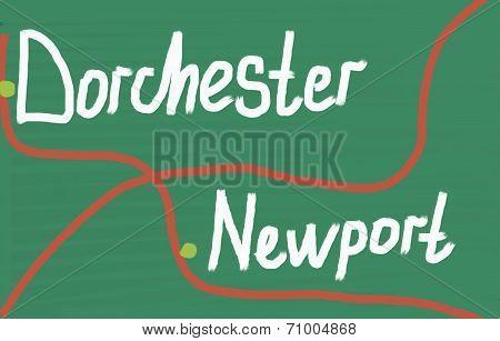 Dorchester Newport