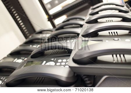 New Business IP phones