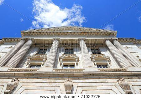 Senate, Washington Dc