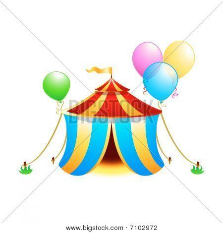 Circus symbol