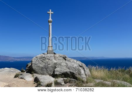 Cross At The End Of The World